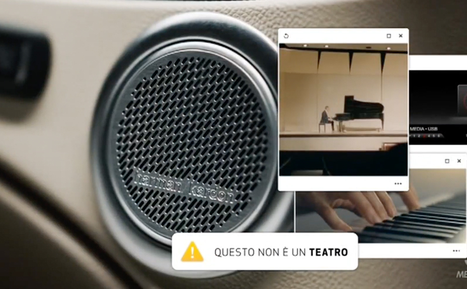 Alfa Romeo Giulia/Stelvio Sport-Tech subject This Is Not