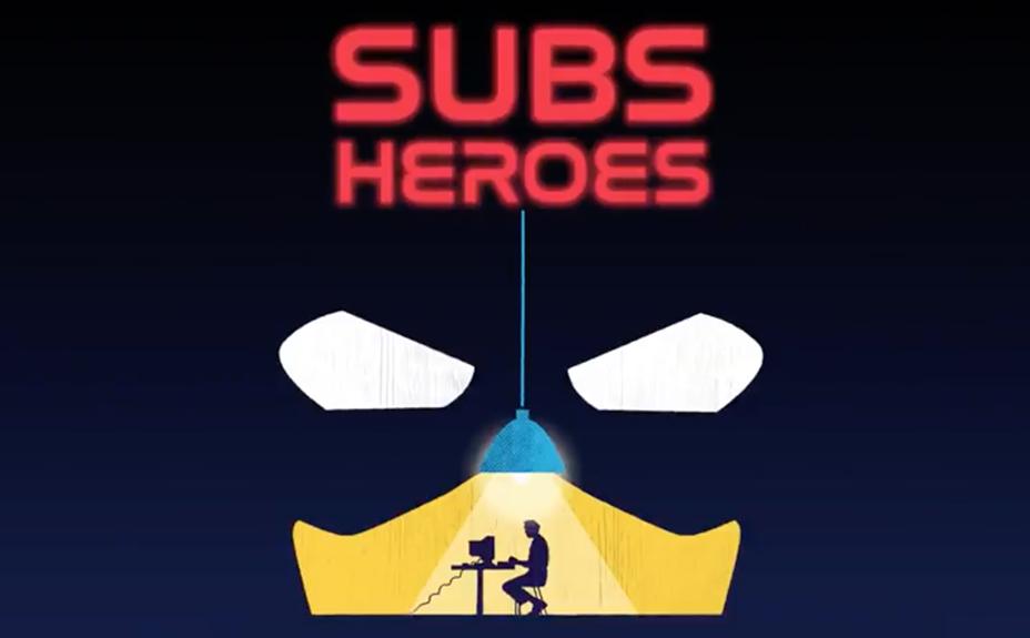 Subs Heroes